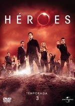 Héroes (3ª temporada)
