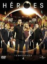 Héroes (4ª temporada) (2009)