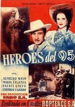 Héroes del 95