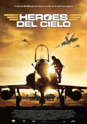 Héroes del cielo (2005)