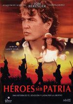 Héroes sin patria (1999)