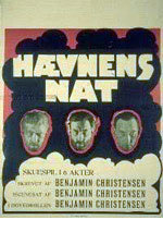 Hævnens nat (1916)