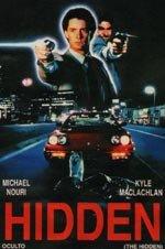 Hidden (Lo oculto) (1987)