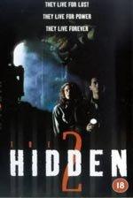 Hidden II. El regreso (1993)