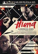 Hiena. El infierno del crimen (2014)