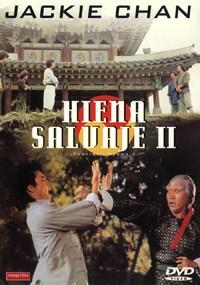 Hiena salvaje II (1983)