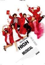 High School Musical 3: Fin de curso (2008)