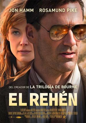 El rehén (2017)