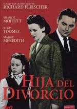 Hija del divorcio (1946)