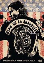 Hijos de la anarquía (2008)