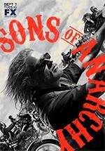 Hijos de la anarquía (3ª temporada)