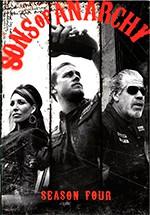 Hijos de la anarquía (4ª temporada) (2011)