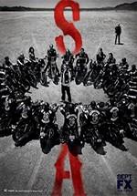 Hijos de la anarquía (5ª temporada) (2012)