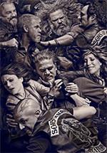 Hijos de la anarquía (6ª temporada) (2013)