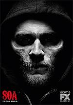 Hijos de la anarquía (7ª temporada) (2014)
