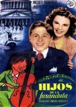 Hijos de la farándula (1939)