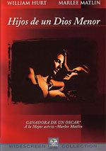 Hijos de un dios menor (1986)