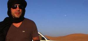 Arreglemos el Sahara, por favor