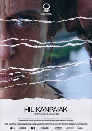 Hil-Kanpaiak (Campanadas a muerto)