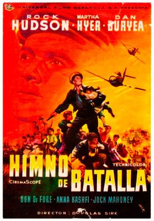 Himno de batalla (1957)