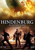 Hindenburg. El último vuelo