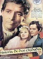 Historia de dos ciudades (1935) (1935)