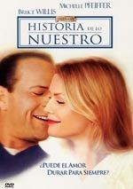 Historia de lo nuestro (1999)