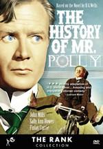 Historia de Mr. Polly (1950)