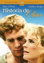 Historia de Oliver (1978)
