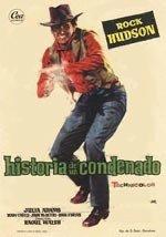 Historia de un condenado (1953)