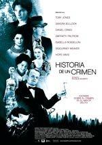 Historia de un crimen (2006)