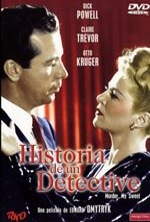Historia de un detective (1944)