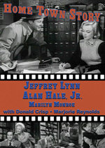Historia de una ciudad (1951)