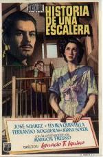 Historia de una escalera (1950)