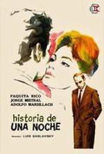 Historia de una noche (1962)