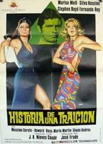 Historia de una traición (1971)