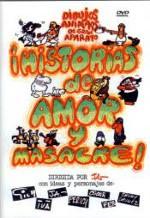 Historias de amor y masacre (1976)