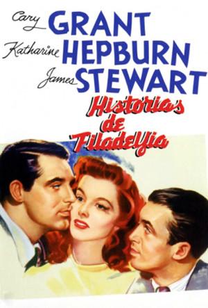 Historias de Filadelfia (1940)
