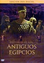 Historias de los antiguos egipcios (2003)