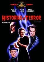 Historias de terror (1962)