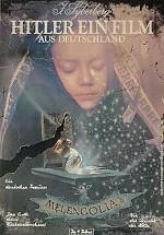 Hitler - ein Film aus Deutschland (1977)