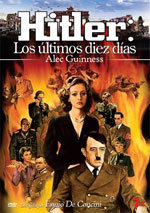 Hitler: los últimos diez días (1973)