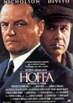 Hoffa, un pulso al poder