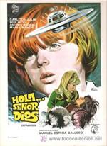 Hola... Señor Dios (1968)