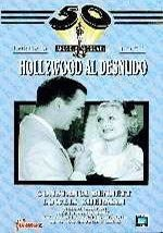 Hollywood al desnudo (1932)