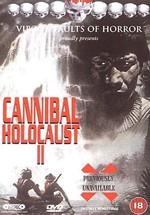 Holocausto caníbal 2