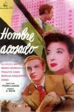 Hombre acosado (1952)