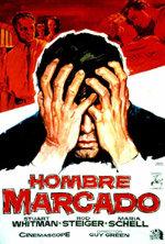 Hombre marcado (1961)