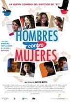 Hombres contra mujeres (2010)