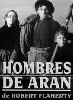 Hombres de Aran (1934)